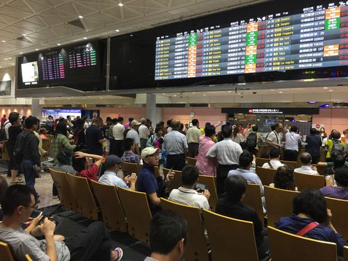 空の便 5時間遅延したら全額返金が可能に/台湾