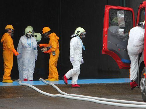 原発事故を想定した防災訓練、21日から 過去最多の1万人が参加へ/台湾