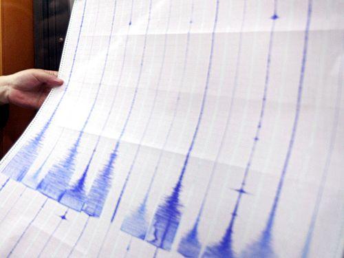 台湾、今年はM4以上の有感地震少なく 気象局「良い現象ではない」
