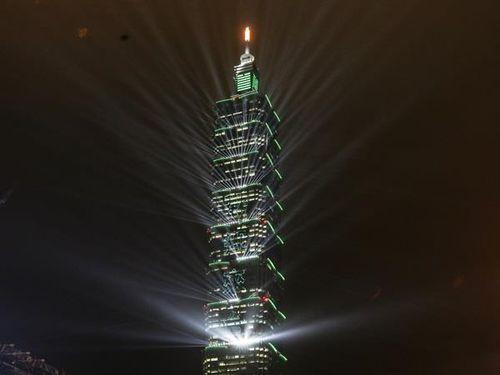 台湾の競争力、世界15位  昨年より後退も韓国上回る=世界経済フォーラム
