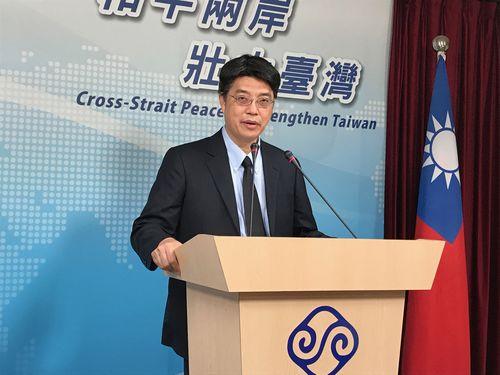 「独立を再度宣言する必要なし」=台湾の対中国大陸政策担当高官