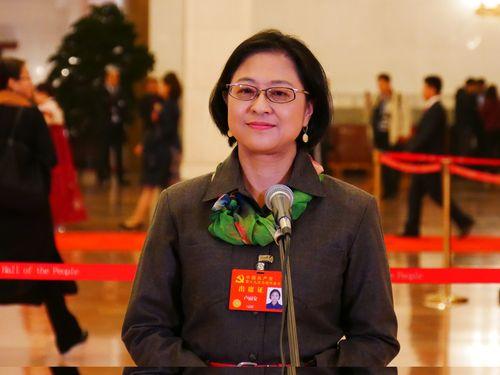 台湾出身の党代表「台湾も大陸も愛せる」=中国共産党大会