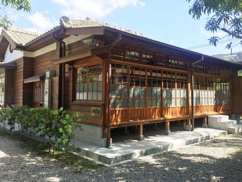日本統治時代の宿舎群、修復経て新名所に/台湾・台中