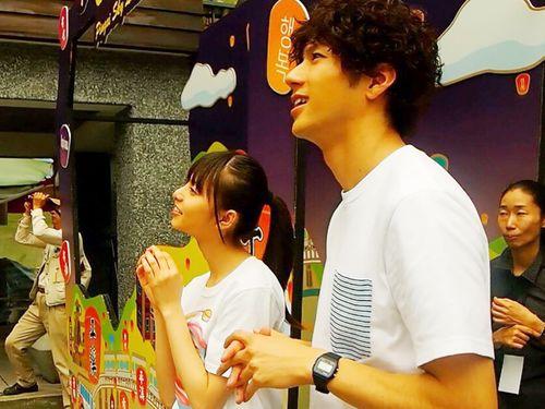 台湾の大ヒット青春映画、日本でリメーク 主演俳優が平渓で撮影