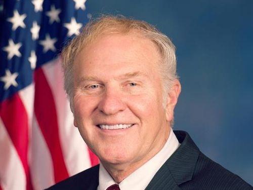 米共和党のスティーブ・シャボット下院議員