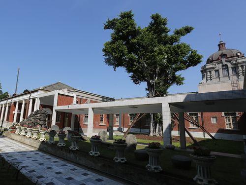 築100年の旧台南地裁  来月で公開1周年  3日間限定で夜間開館へ/台湾