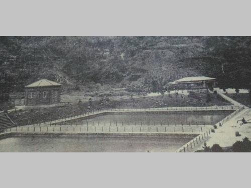 台湾自来水公司第一区管理処提供