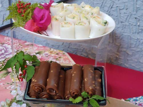 南部・屏東で「ライスヌードルフェス」 客家の食文化をPR/台湾