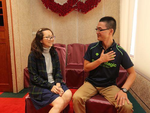 日本で失われた人情味、台南で感じる=台湾駐在の町職員