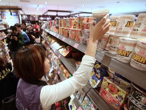 日本食品の輸入規制「産地」でなく「放射性物質の有無」を基準に=衛生省が提言/台湾