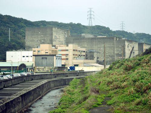 台湾電力第1原発