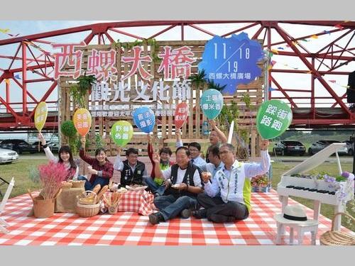 日本統治時代設立の農協が100歳 中部の穀倉地帯で記念イベント/台湾