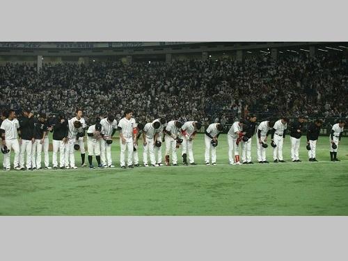 <アジアプロ野球CS>台湾、日本に敗北  打線振るわず 三位確定