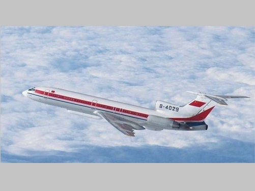 中国大陸の情報収集機、台湾周辺を飛行 第19回党大会閉幕後初