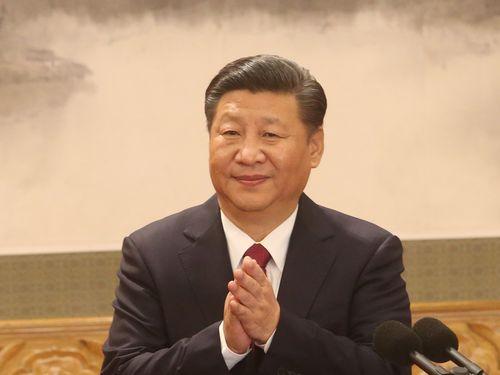 台湾人、習近平氏に対して「ほんの少し好感」=民間団体調査