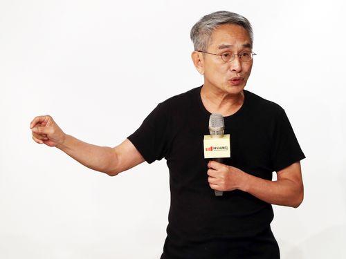 クラウドゲートの創始者・林懐民氏、2019年末に引退へ/台湾