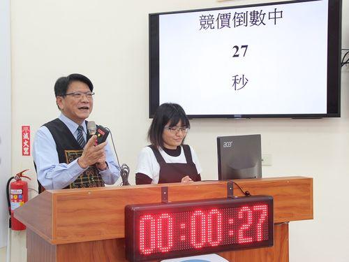 屏東県政府提供