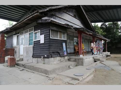 日本統治時代の軍人宿舎を修繕へ  文化省が5.5億円拠出/台湾