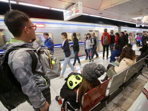 改札出るまで「10分以内」の時間制限  台湾鉄道が取り止め  批判受け