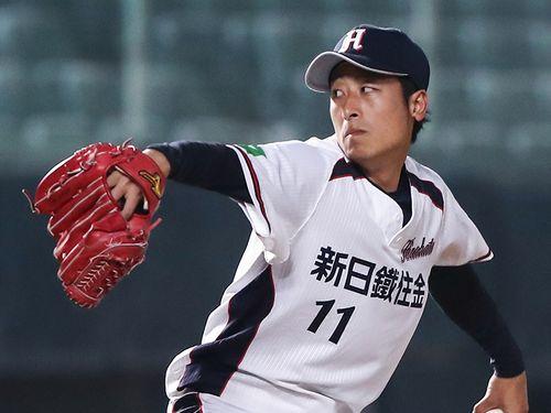 坂本光士郎=中華職業棒球大連盟(CPBL)ウェブサイトより