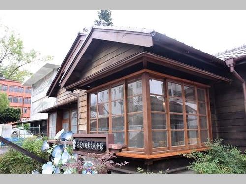 日本統治時代の木造家屋、客家文化の発信拠点に/台湾・花蓮