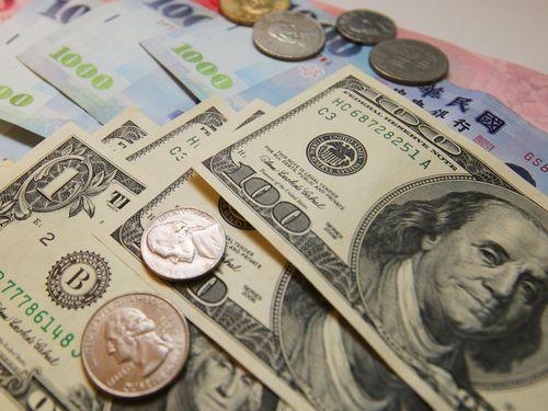昨年12月末の外貨準備高4515億ドル、過去最高  9カ月連続で増加/台湾