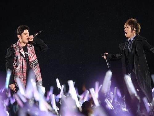 メイデイの桃園公演最終日、ジェイ・チョウのサプライズ出演に観客熱狂/台湾