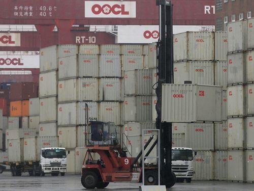 昨年の年間輸出額、過去2番目の高水準  前年比13.2%増/台湾