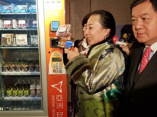 台湾ランタン、キャッシュレスのエリアを初導入  モバイル決済普及に弾み