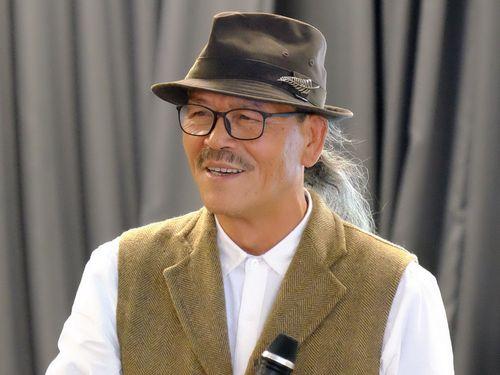 台湾先住民作家が日本で講演会  著作の日本語版出版「非常に光栄」