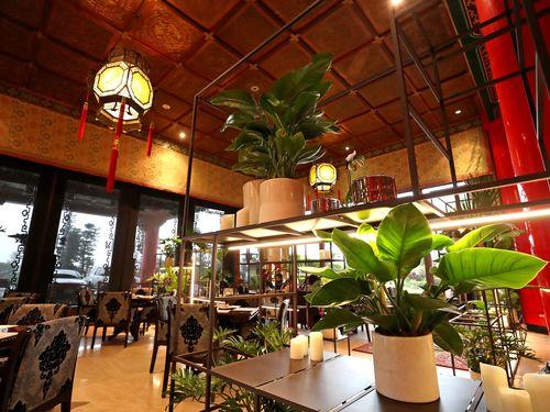 円山大飯店、収益が過去15年で最高に  背景には日本人客の増加/台湾