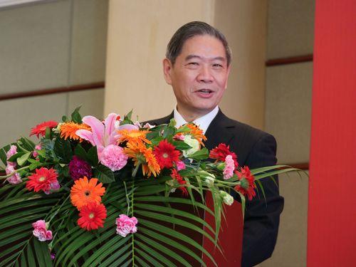 中国大陸・国務院台湾事務弁公室の張志軍主任