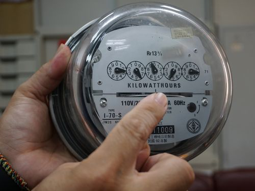台湾、4月から電気料金改定