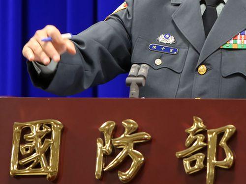 中国大陸の軍艦2隻が台湾東部の沖合を航行  国防部「全てを把握」