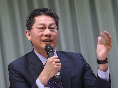外交部の李憲章報道官