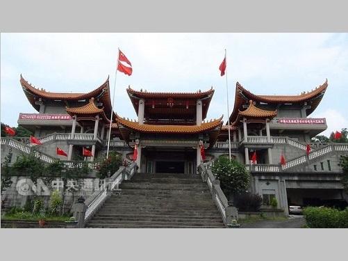 約100年の歴史を持つ「碧雲禅寺」