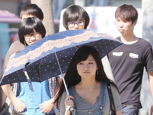 投票日の24日は北東部で一時雨となるほかは、広い範囲で晴れる見通し=資料写真