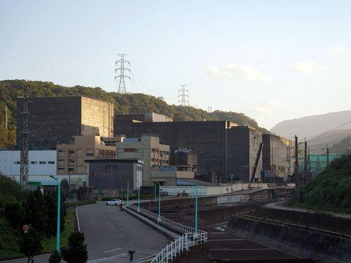 台湾電力第1原子力発電所