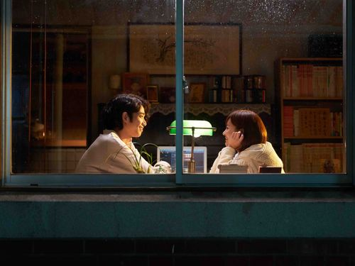 映画「比悲傷更悲傷的故事」の ワンシーン=伝影互動提供