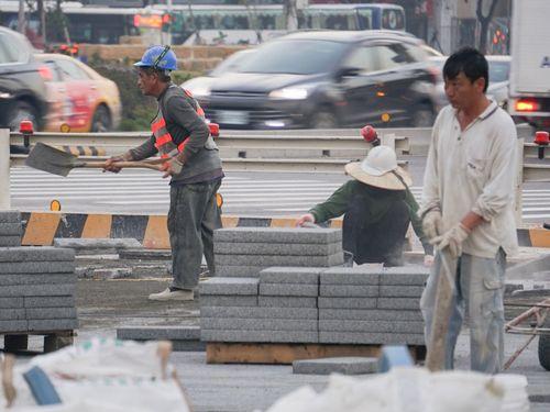 経済状況の改善で11月の台湾の失業率は同月として18年ぶりの低水準を更新した