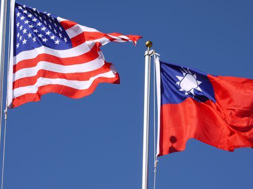 米高官、中国に呼び掛け「台湾への威圧をやめるべき」  総統府が感謝