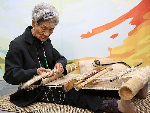 90代の高齢で亡くなったIbay(潘烏吉)さん