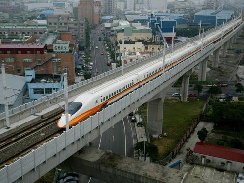台湾新幹線、新たな回数券発売へ  乗車頻度が異なる利用者のニーズに対応