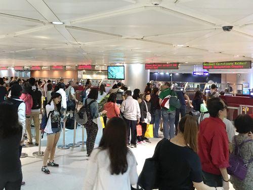 台湾・桃園空港と高松空港、提携協定締結へ 利用者増に期待 ...
