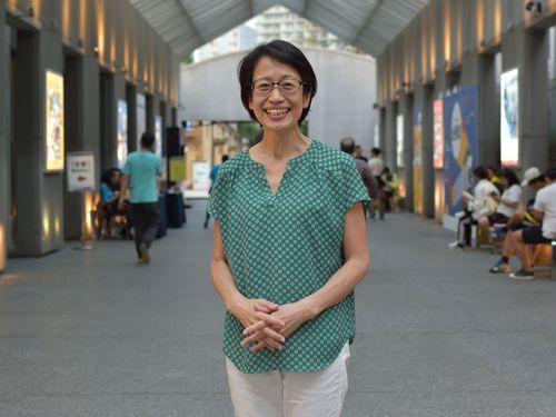 「台湾を通して日本を見る」酒井充子監督、作品への思い  インタビュー