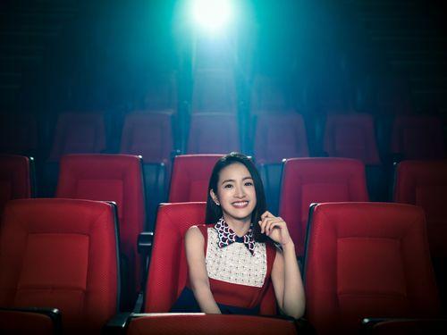 アリエル・リン=台北映画祭提供
