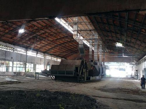 旧嘉義煙葉廠=嘉義市文化局提供