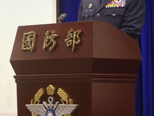 米軍機、台湾海峡の中間線付近を飛行=国防部