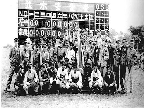 「KANO 1931海の向こうの甲子園」の嘉農野球部…の10年後