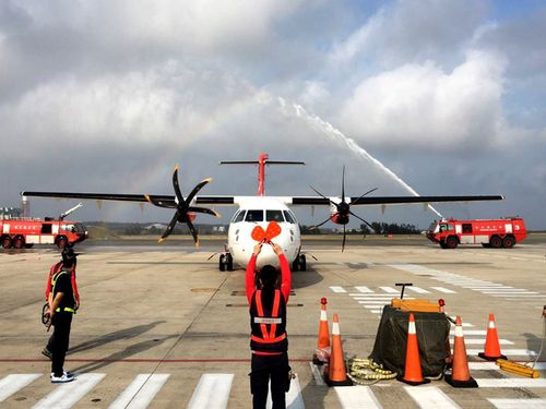 遠東航空が今年導入した旅客機、いよいよ運航開始